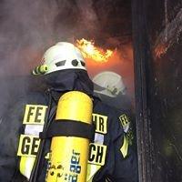 Freiwillige Feuerwehr Gernsbach