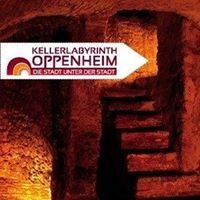 Kellerlabyrinth Oppenheim