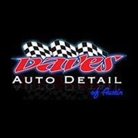 Daves Auto Detail/Cedar Park Auto Detail