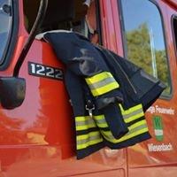 Freiwillige Feuerwehr Wiesenbach