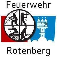 Feuerwehr Rotenberg