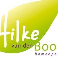 Hilke van den Boom homeopathie