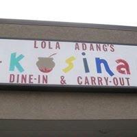 Lola Adang's Kusina