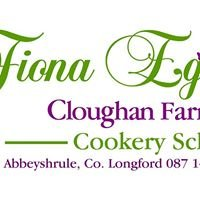 Fiona Egan Cloughan Farm & Cookery School
