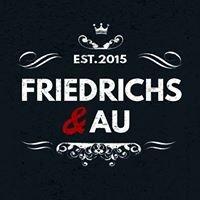 Friedrichs & Au