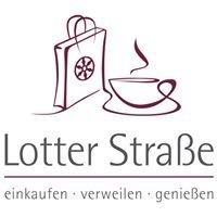 Osnabrücks Lotter Straße