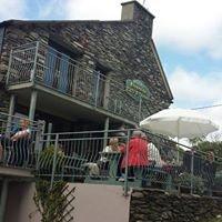 Breen's Riverside Cafe , Bridge street , Sneem