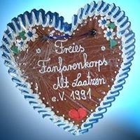 Freies Fanfarenkorps Alt-Laatzen e. V. 1991