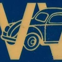 Vintage Volkswagen Service - VVS