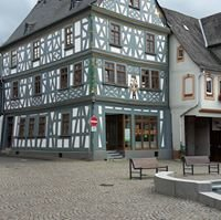 Bad Camberg Marktplatz