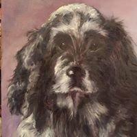 Jean O'C Animal Artist