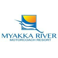 Myakka River Motorcoach Resort