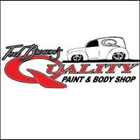 Ted Brown's Quality Paint and Body Shop