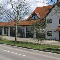 Feuerwehrhaus Dannstadt
