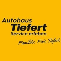 Autohaus Tiefert GmbH