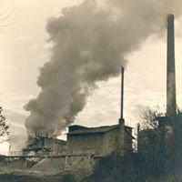 Zuckerfabrik Laucha