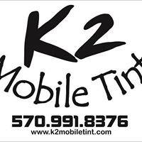 K2 Mobile Tint