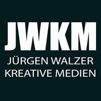 JÜRGEN WALZER - KREATIVE MEDIEN