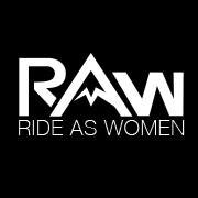 RAW Ride As Women