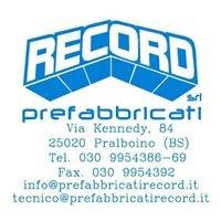 Record Prefabbricati Srl