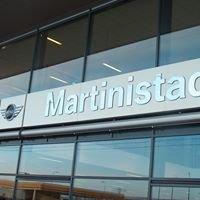 Martinistad BMW & MINI Groningen
