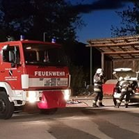 Feuerwehr Bad Eisenkappel