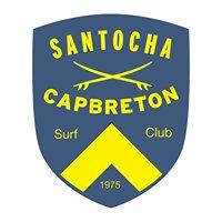 Santocha Capbreton Surf Club
