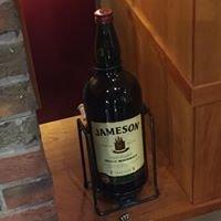 Jameson Irish Whiskey Distillery  In Midleton Ireland