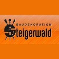 Baudekoration Steigerwald