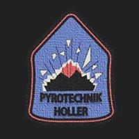 Pyrotechnik Holler
