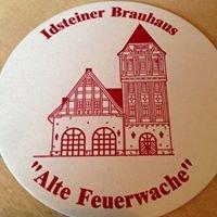 Idsteiner Brauhaus ,,Alte Feuerwache''