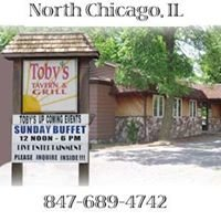 Toby's Bar & Grill