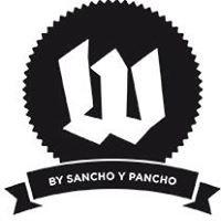 Wilhelmshöhe by Sancho y Pancho