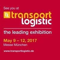 Transport - Logistic Messe München