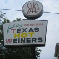 JK's - Original Texas Hot Weiners