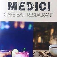 Cafe Medici