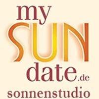 My SUNdate Sonnenstudio Stralsund