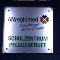 Zentrum für Pflegeberufe ANregiomed