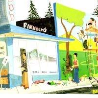 Finholm's Market & Deli