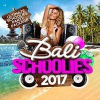 Schoolies Bali