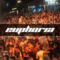 Euphoria Club at Zrce Beach