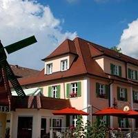 Hotel Gasthof Zur Windmühle***