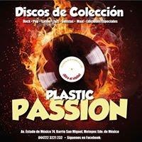 Plastic Passion Records