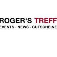 Roger's Treff  Aalen - www.rogers-treff.de