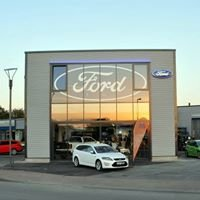 Ford-Center Soest