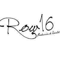 Row16 Producciòn de Eventos