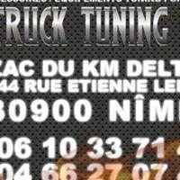 Truck Tuning34