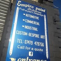 Empire Paint Solutions