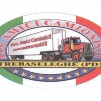 Associazione Amici Camionisti Trebaseleghe