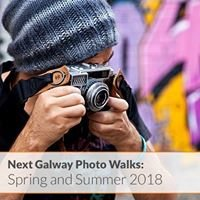Galway Photo Walks
